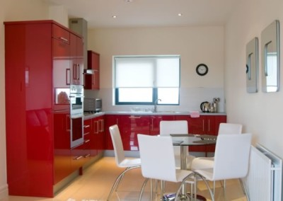Galway Citypoint Holiday Apartments