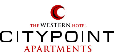 The Western Citypoint Holiday Apartments Galway