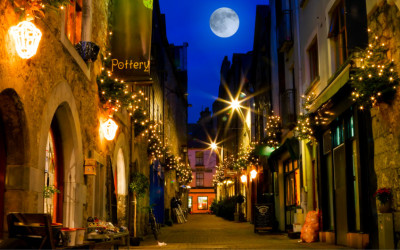 Fantastic Galway Citybreak offer!
