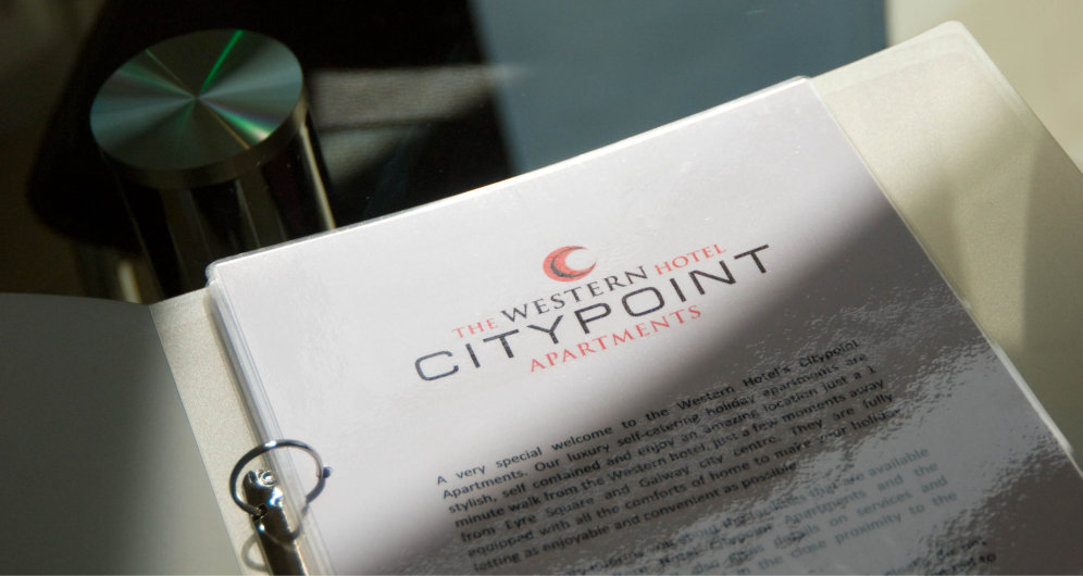 Citypoint Apartments Gallery - The Western Citypoint Holiday