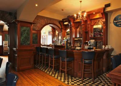 western-bar